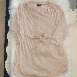 Oh Baby by Motherhood tunic/dress